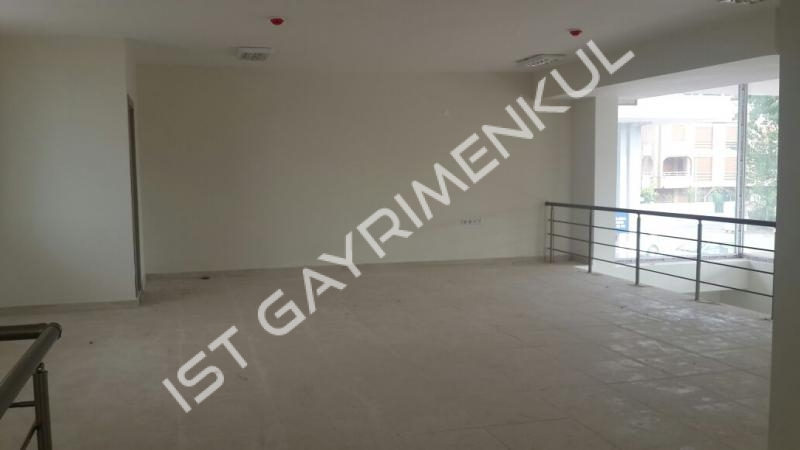 Güzelobada kiralık işyeri 600 m2, 3 kat