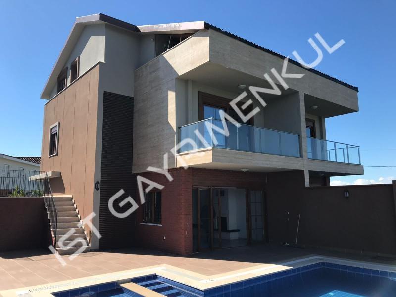 Belekte satılık 4+1 Villa